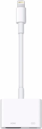 Apple Lightning Adaptateur AV numérique Main Image
