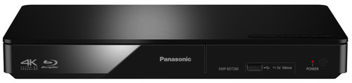 Panasonic DMP-BDT280EF Main Image