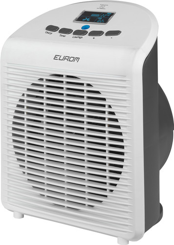 Eurom Safe-t-Fanheater 2000 LCD Main Image