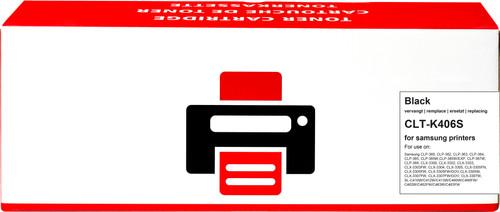 Pixeljet CLT-K406S Toner Noir pour imprimantes Samsung Main Image