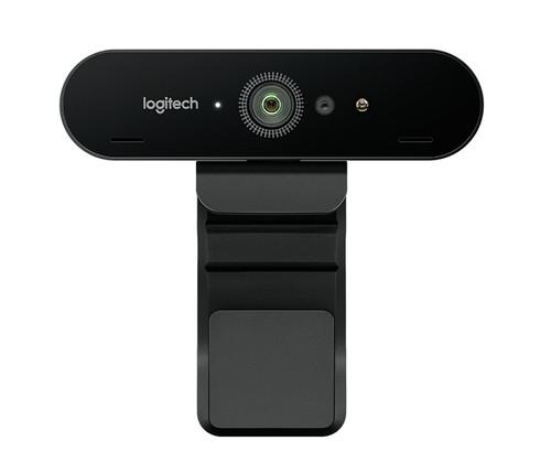 Logitech Brio Webcam Main Image