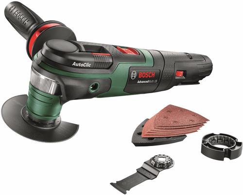 Bosch AdvancedMulti 18 (without battery) Main Image