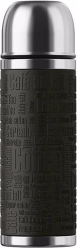 Tefal Senator Bouteille isotherme 0,5 litre inox/noir Main Image