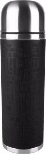 Tefal Senator Bouteille isotherme 1 litre inox/noir Main Image