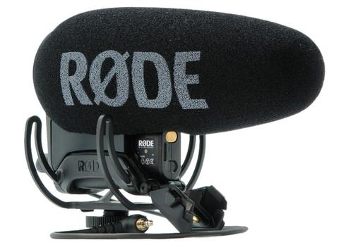Rode Videomic Pro + Main Image