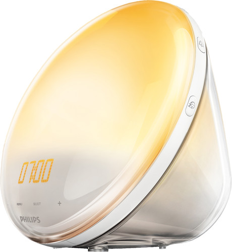 Philips Wake-Up Light HF3532/01 Main Image