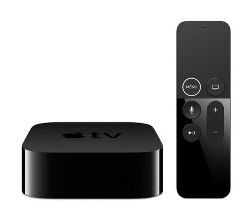 Apple TV 4K 64GB Main Image