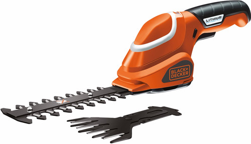 Black & Decker GSL700-QW Main Image