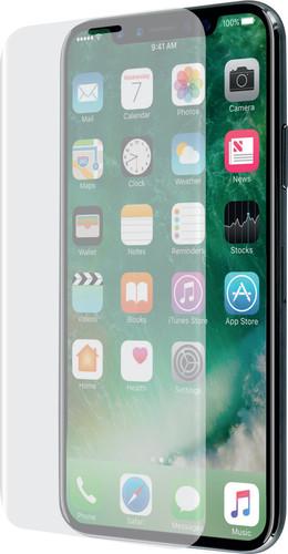 Azuri Protège-écran Incurvé Verre trempé Apple iPhone X/Xs/11 Pro Lot de 2 Main Image
