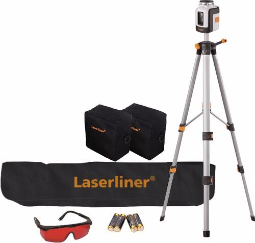 Laserliner SmartLine Laser 360 Kit Main Image