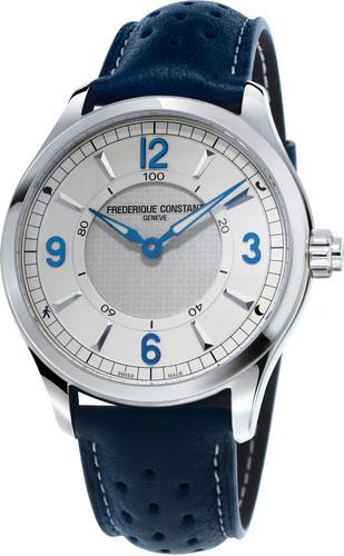 Frederique Constant Horological White/Blue Main Image