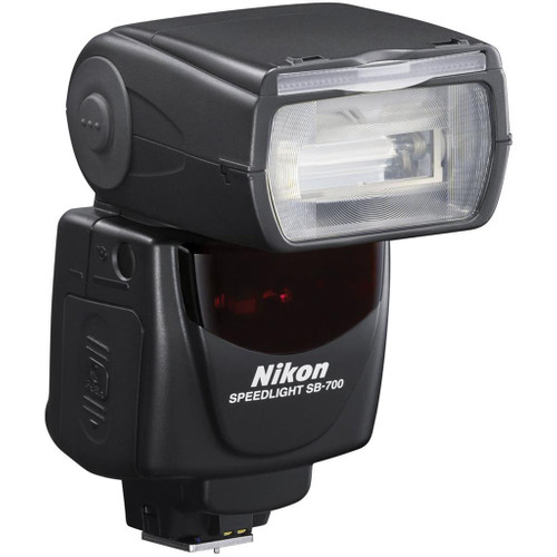 Nikon SB-700 Speedlight Flitser Main Image