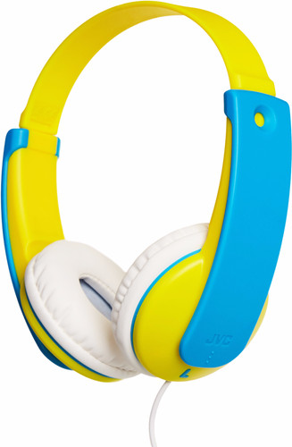 JVC HA-KD7 Yellow Main Image