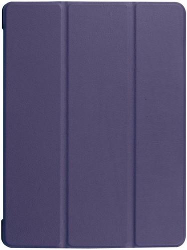 wholesale dealer 11e7b 08827 Just in Case Huawei MediaPad M3 Lite 10 Tri-Fold Case Blue