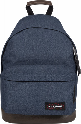118667c4542 Eastpak Wyoming Double Denim - Coolblue - Before 23:59, delivered ...