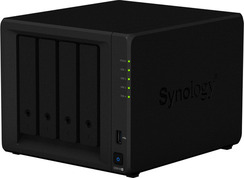 Synology DS918+ Main Image