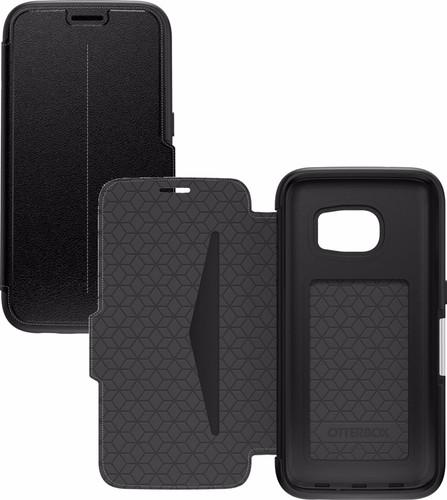 quality design d07d8 7adda Otterbox Strada 2.0 Samsung Galaxy S7 Black
