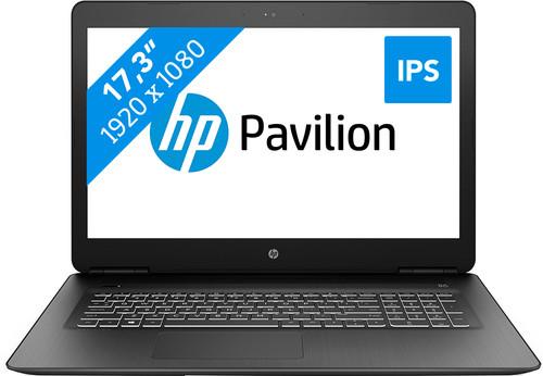 HP Pavilion 17-ab464nb Azerty Main Image