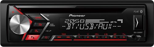 Pioneer DEH-S3000BT Main Image