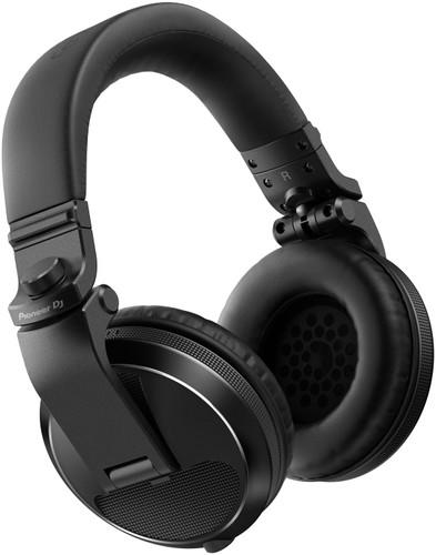 Pioneer HDJ-X5 Black Main Image