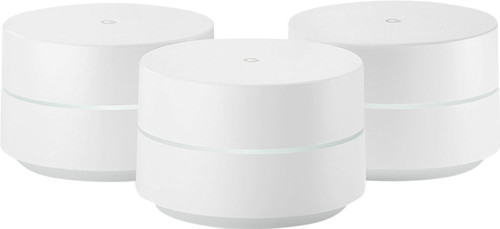 Google WiFi Multi-room WiFi 3-Pack