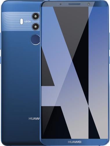 Huawei Mate 10 PRO Blue Main Image