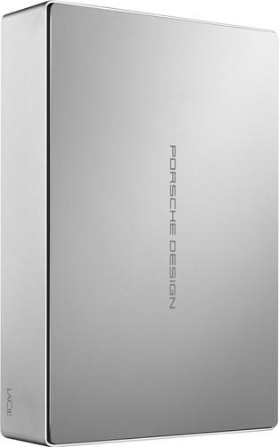 LaCie Porsche Design Desktop Drive Usb C 6TB Main Image