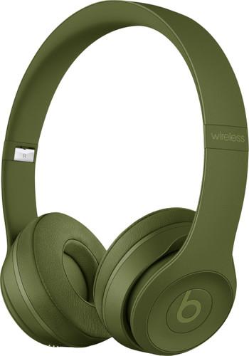 Beats Solo3 Wireless Green Main Image