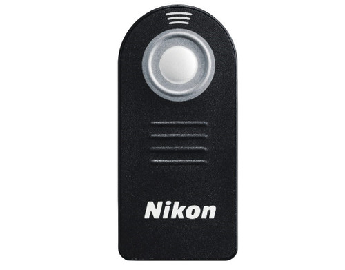 Nikon ML-L 3 Remote Nikon SLR Main Image