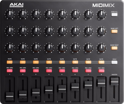 Akai MIDImix Main Image