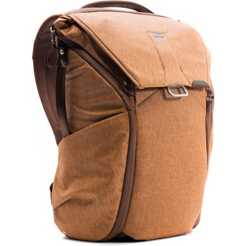 Peak Design Everyday backpack 20L tan Main Image