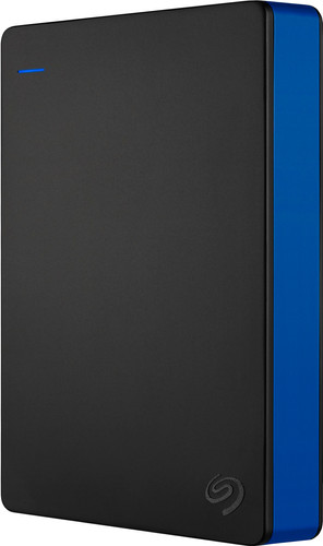 Seagate Game Drive PS4 4TB Main Image