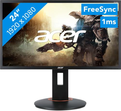 Acer XF240Hbmjdpr Main Image