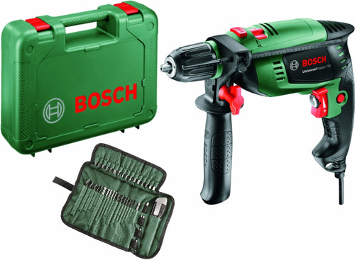 Bosch Universal Impact 700 + accessory set Main Image