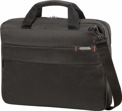 "Samsonite Network 3 15"" Black Main Image"