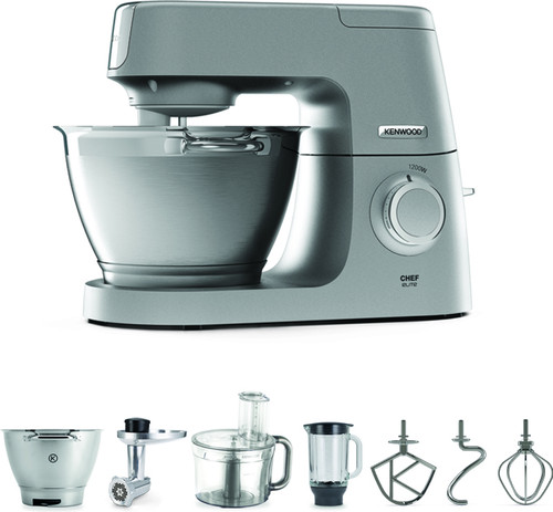 new arrivals speical offer classic styles Kenwood Chef Elite KVC5401S