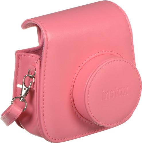 Fujifilm Instax Mini 9 Case Flamingo Pink Main Image
