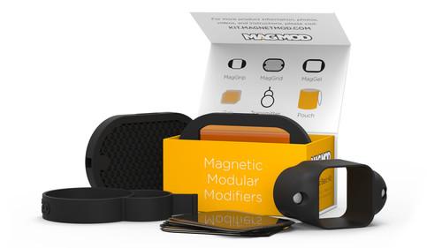 MagMod Basic Kit Main Image