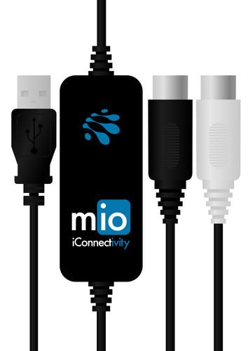 iConnectivity MIO Main Image
