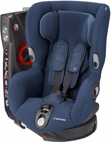 Maxi-Cosi Axiss Nomad Blue Main Image