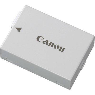 Canon LP-E8 Main Image