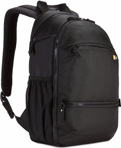 Case Logic Bryker Backpack DSLR Small Zwart Main Image