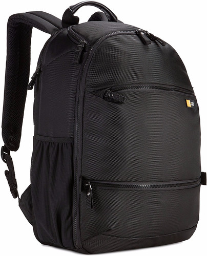 Case Logic Bryker Backpack DSLR Large Zwart Main Image
