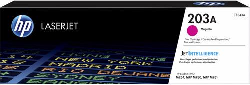 HP 203A Toner Magenta (CF543A) Main Image