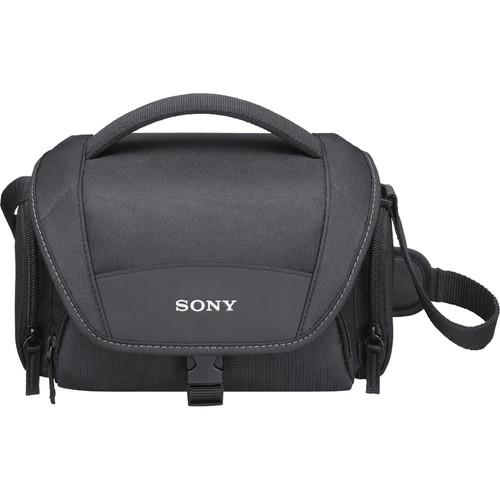 Sony LCS-U21 Cameratas Main Image