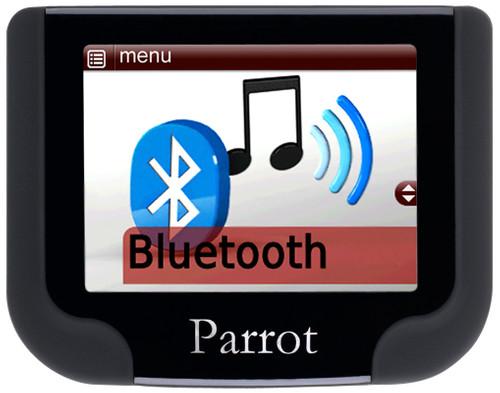 Parrot MKi9200 Main Image
