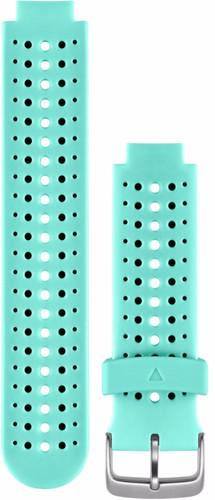 Garmin Watch Strap Forerunner 235/230/630 Frost Blue/Black Main Image