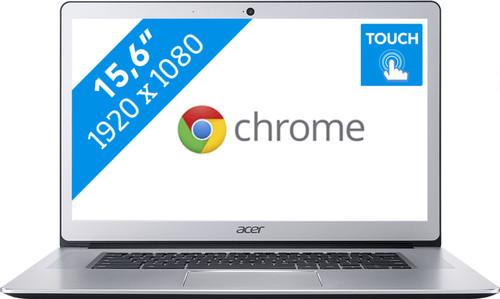 Acer Chromebook 15 CB515-1HT-C8J6 Azerty Main Image