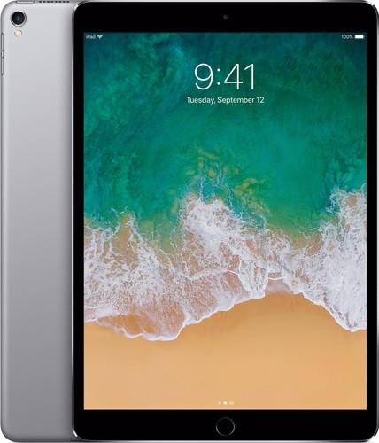 Apple iPad Pro 10,5 inch 64 GB Wifi Space Gray Main Image