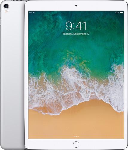 Apple iPad Pro 10,5 pouces 256 Go Wi-Fi Argent Main Image